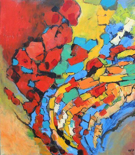 Mozaika I — Katarzyna Mika