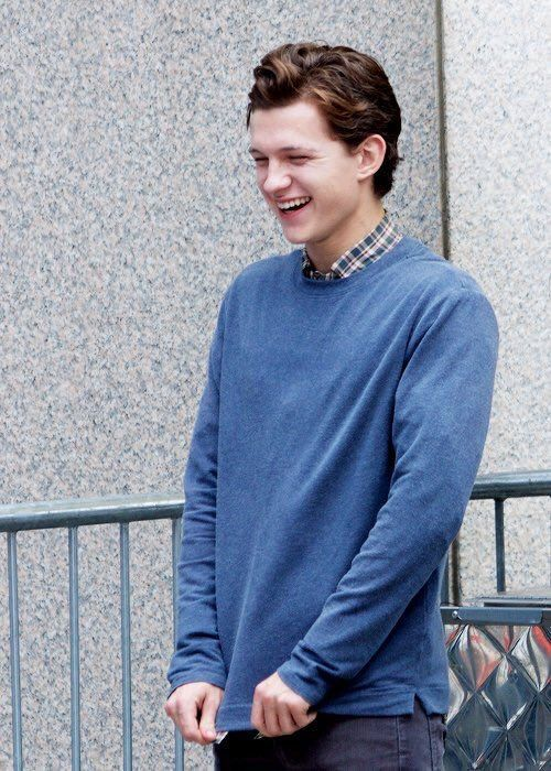 Peter Parker SMUT - Haven ~2 | Tom Holland | Tom holland