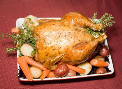 Salt Lake City restaurants for Thanksgiving Dinner