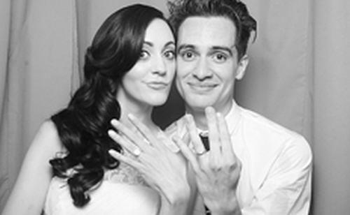 brendon-urie-sarah-urie-wedding-ring