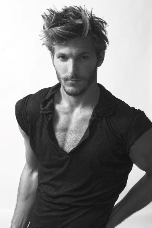 Pin by Niko Liimatta on My kind of a man | Male models ...
