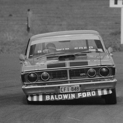 BATHURST 1971