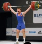 Yes, the snatch is a tremendous full-body lift, and yes, it displays great strength and athleticism. But why are you trying to do it so much? Do you know how little the Russians actually did it?