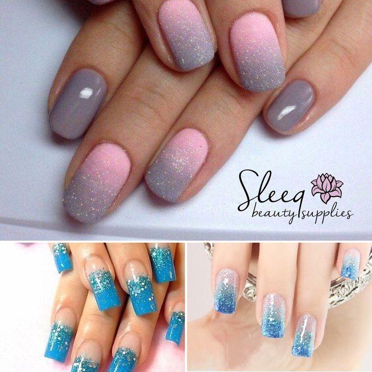 Sleeq Powder Dip Nail Art Set | Sleeq Beauty Supplies ...