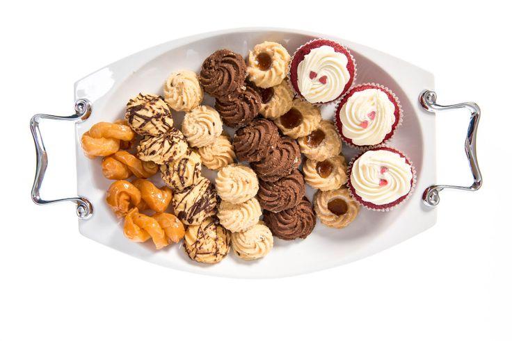 DEEGHUYS (073 527 5607) COOKIES, CUP CAKES, KOEKSISTERS