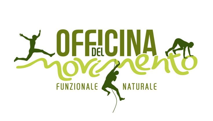 Logo Officina del Movimento - Phoenix Image & Communication