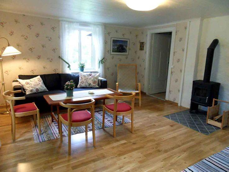 Linden. Ein renoviertes Haus mit gutem Standard., Urshult, Tingsryd, Smaland, Schweden
