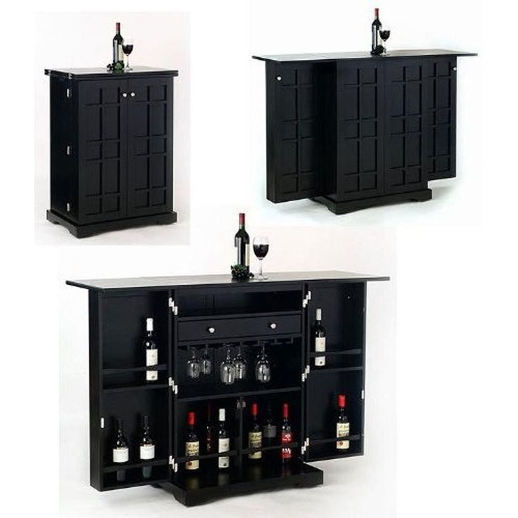 15 best Bares images on Pinterest | Home ideas, Bar home and Wine ...