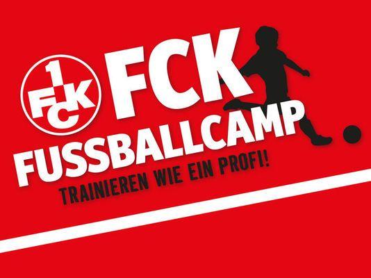 FUSSBALLCAMP: 1. FC Kaiserslautern