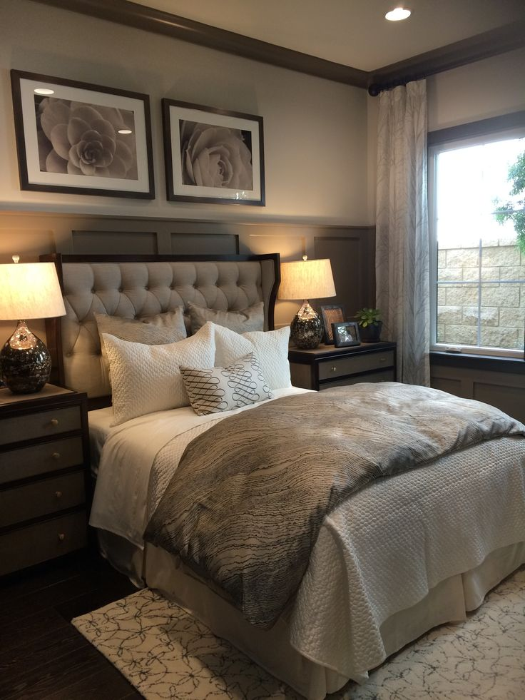 2261 Best Images About Beautiful Bedrooms On Pinterest