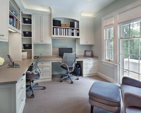 42 besten Arbeitszimmer Bilder auf Pinterest Arbeitszimmer - led beleuchtung bambus arbeitsecke kuche