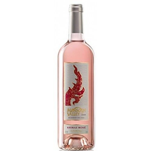 Monsoon Valley Shiraz Rose