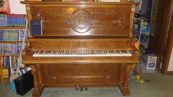 Image 1 free old pianos pinterest pianos for Garage aggiunta piani 2 piani