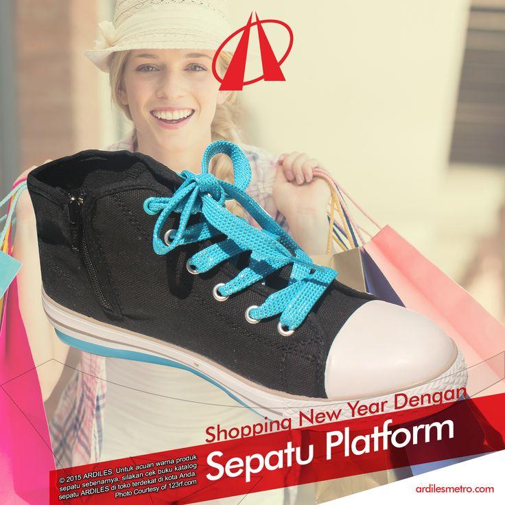 Ardiles Sneakers Lovers, berburu barang pada promo akhir tahun memang menggiurkan. Tidak jarang seusai berbelanja kita merasakan kaki yang nyeri. Bergaya saat berbelanja dengan sepatu hak tinggi tentu elegan. #ARDILESsneakers #sepatuARDILES #sepatu #casual #jalanjalan #exploreindonesia #adventure #sneakers #ARDILES #indonesia #surabaya #jakarta