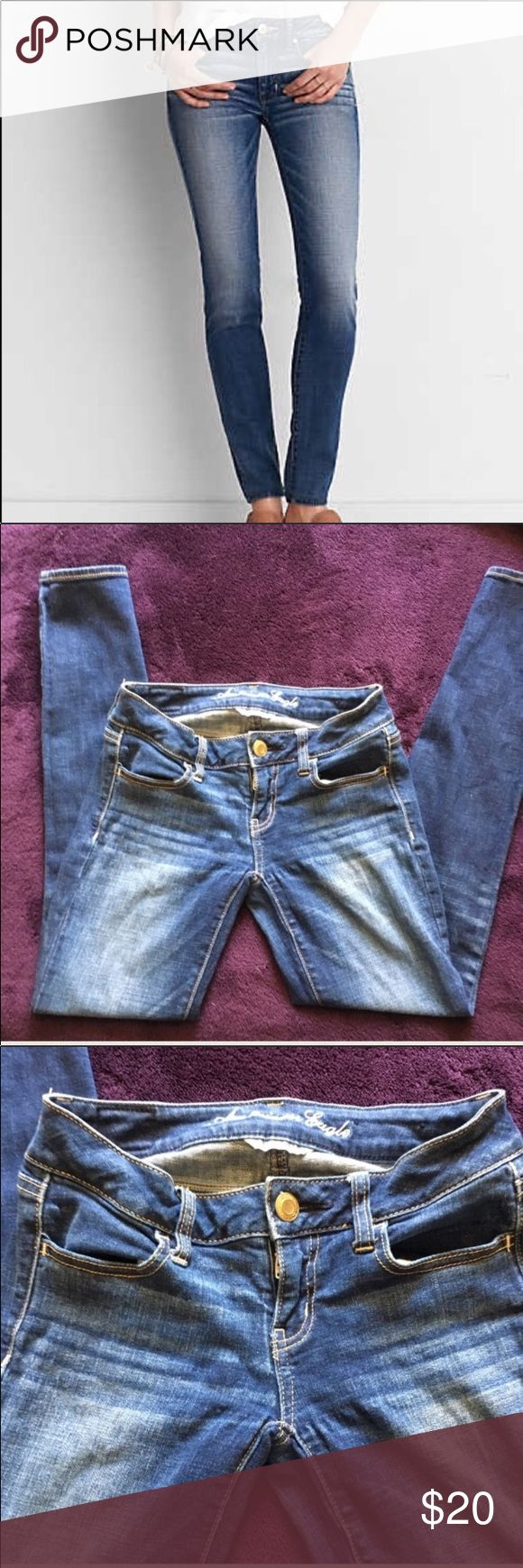 American Eagle Outfitters Super Stretch Jeans American Eagle Outfitters Super Stretch Skinny Jeans American Eagle Outfitters Jeans