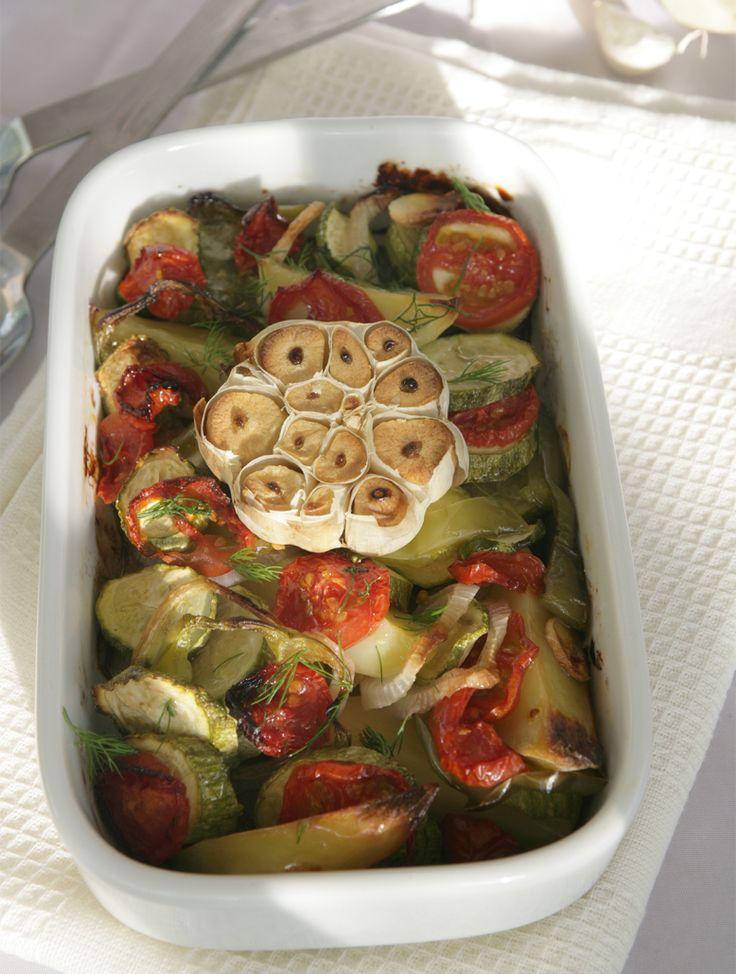 20 best greek summer recipes images on pinterest greek recipes briam baked summer vegetable casserole greek food greek cooking greek recipes by forumfinder Images