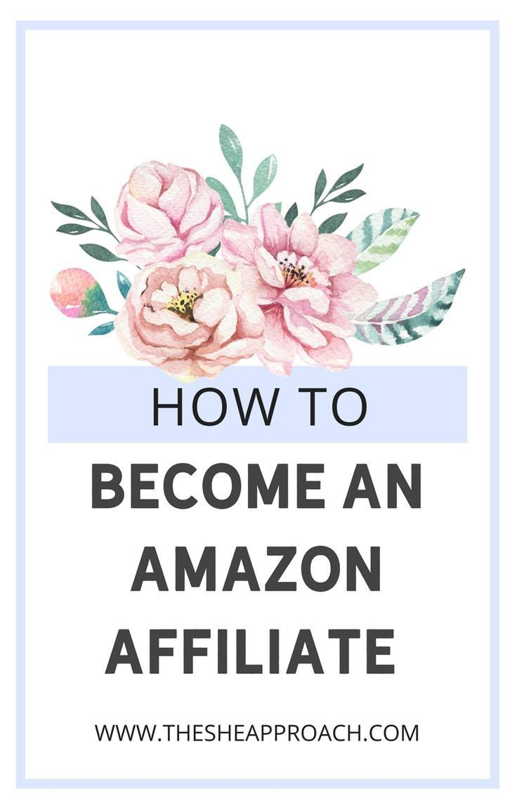 How To Make Money From Your Blog As An Amazon Affiliate – #Affiliate #amazon #Bl… – Jai