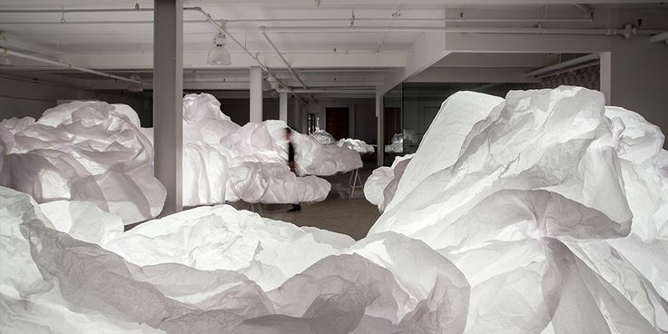 Mason Studio - Toronto Design Offsite Festival