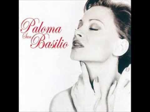 Sin ti - Paloma San Basilio