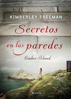 Secretos en las paredes – Kimberley Freeman,Descargar gratis