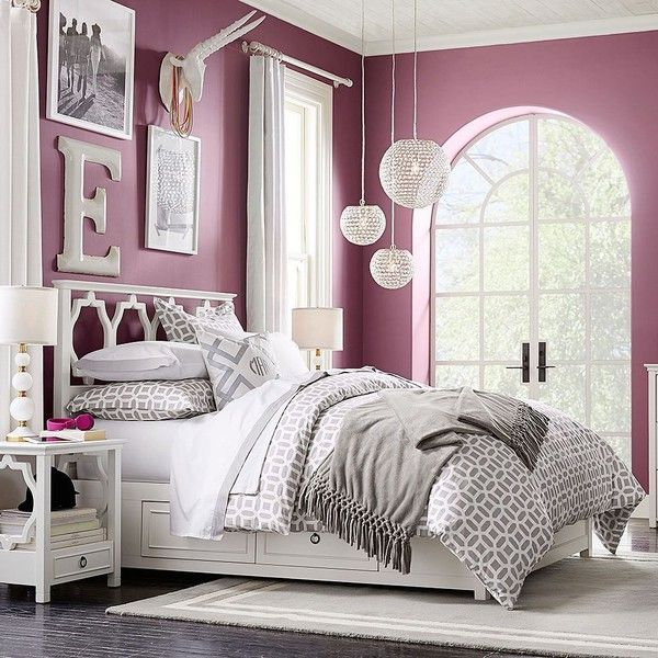 Best 25+ Pb Teen Bedrooms Ideas On Pinterest