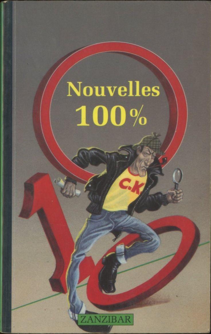 Jean-Michel Nicollet - Milan Zanzibar anthologie 1992