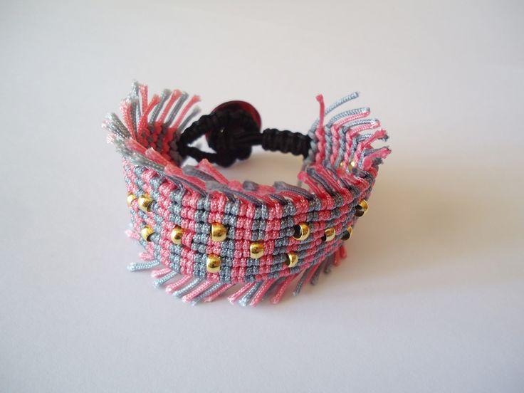 https://www.etsy.com/listing/226598312/macrame-bracelet-with-beads?ref=listing-shop-header-0