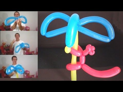 Figuras Con Globos Faciles Interesting Figuras Con Globos Faciles