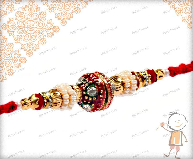 send rakhi to india from canada with free shipping. http://www.bablarakhi.com/