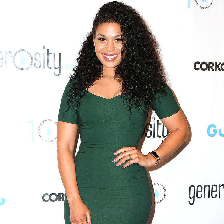 Jordin Sparks Is All About Protein: Find Out What the Singer Eats In A Day | The singer, songwriter and actress shares how she maintains a healthy diet after a remarkable weight loss.