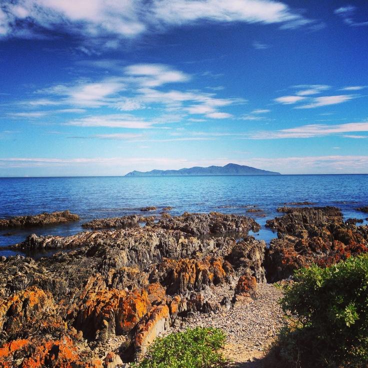 Kapati Island