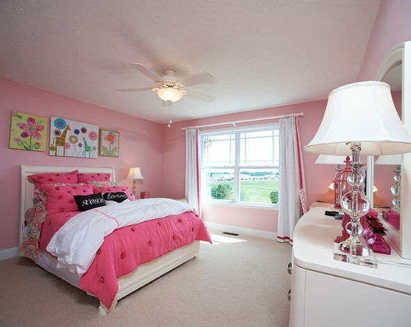 Belmont OH Covington Model Bedroom. Find This Pin And More On Custom Home  Interior Design: Paint Colors ... Part 90