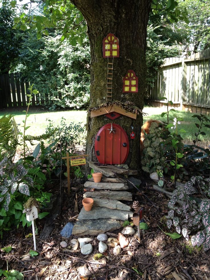 Best 25+ Gnome Home Ideas On Pinterest