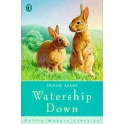 Watership Down (Puffin Modern Classics) by Richard Adams