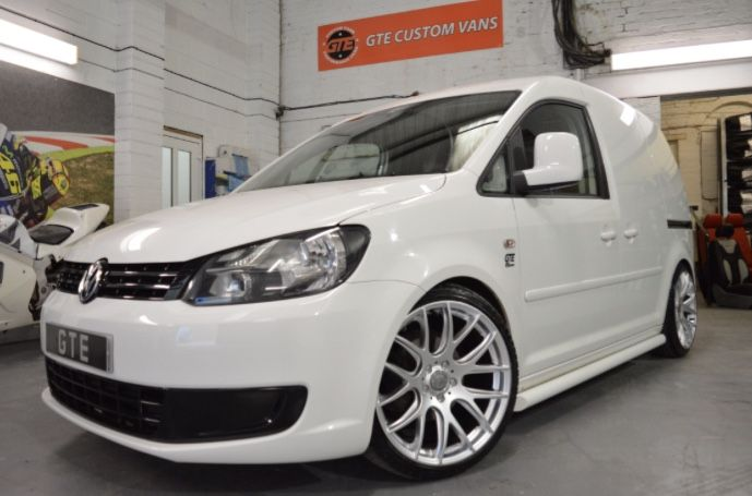 214 best vw caddy images on pinterest caddy van dream for Garage volkswagen 33