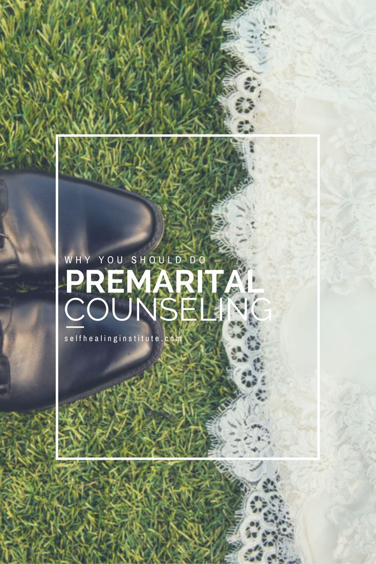 Premarital Counseling | The Best Way to Prepare For Marriage