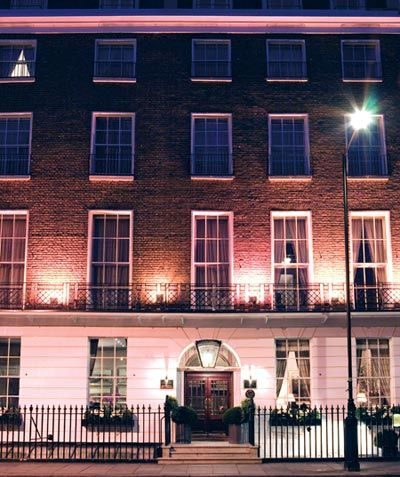 Dorset Square Hotel London