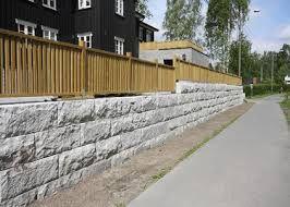 Bilderesultat for granitt mur