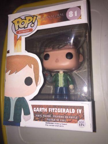 Funko-Custom-Supernatural-POP-Figure-Garth-Fitzgerald-IV