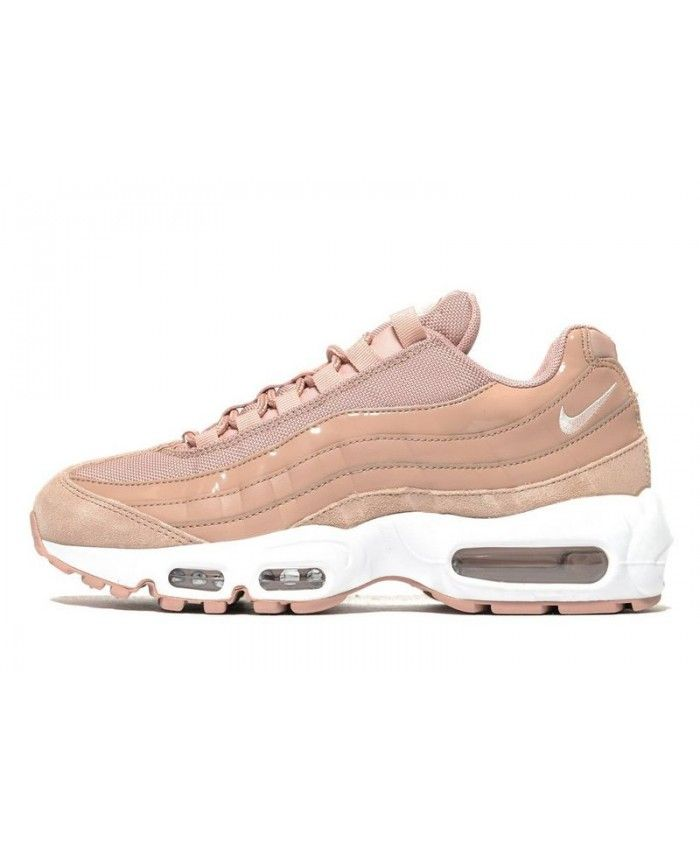 ff03b5d9d6a Women's Nike Air Max 95 Pink Sneakers 293953 | nike in 2019 | Nike ...