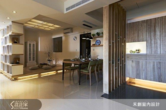 擺脫古板禪風 打造新日式輕盈生活感 house styles home decor home