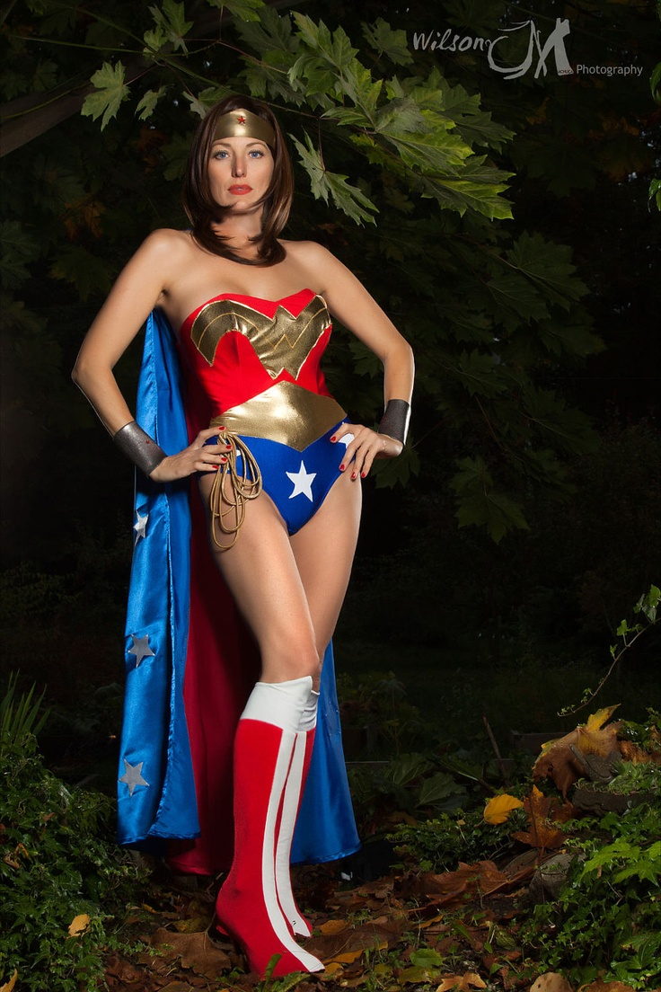 Wonder Woman Costume Always Dope  Halloweensuperhero Costume Ideas -7191