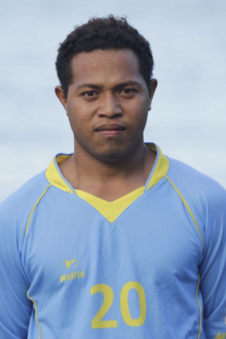 Lopati Okelani is een Tuvaluaans voetballer die uitkomt voor Nui. Als Nui geen team heeft, speelt hij voor Tofaga.