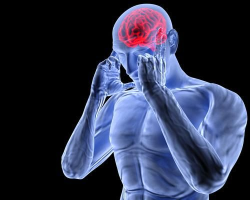 Sintomas de fadiga do sistema nervoso central
