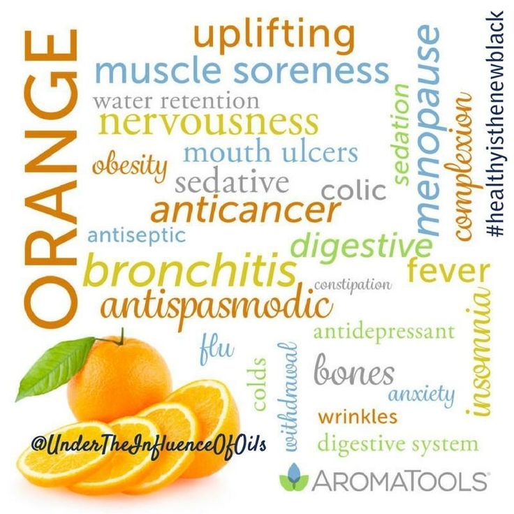 Oh yah...and it smells amazing and refreshing! Love my doTERRA Wild Orange Essential Oil. #healthyisthenewblack