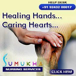 A LENDING HAND YOUR CARE OUR FOCUS SINCE 2001: Nursing Services At Home by Sumukha Sumukha Nursi...