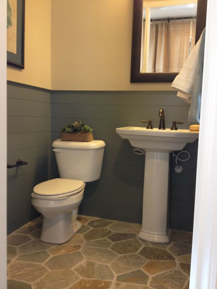 40 Best Images About Powder Room On Pinterest