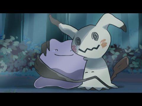(Pokemon Comic Dub) - Lonely Ditto - YouTube