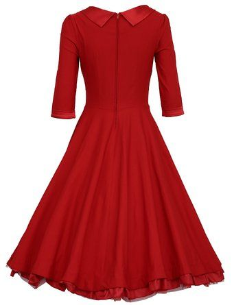 The best online collection of beautiful rockabilly dresses...