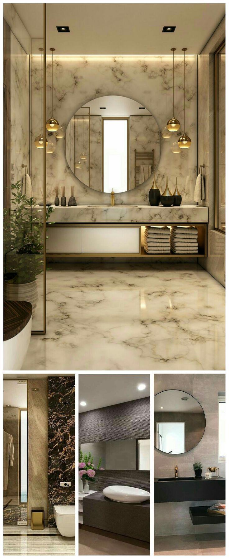 Luxury Bathroom Designs Gallery Luxury Modern Bathrooms Luxurious Master Bath Bathroom Design Luxury Bathroom Interior Design Modern Modern Bathroom Design